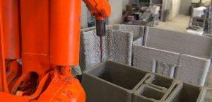 Teuge krijgt eerste 3D-geprinte gebouw van Europa